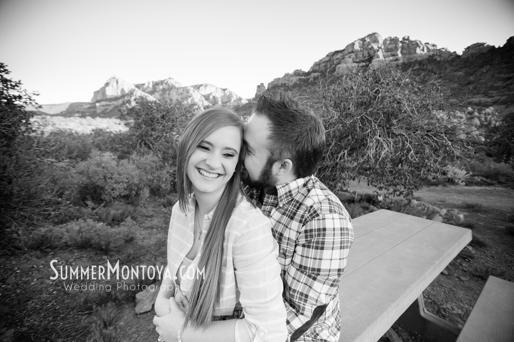 sedona-engagement