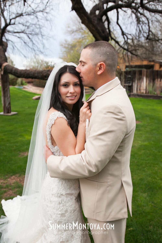 Zach & Anissa
