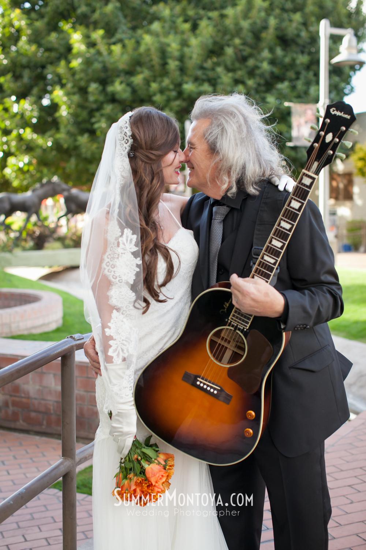 Lynn & Michael
