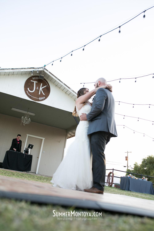 Joe & Kiana Slater