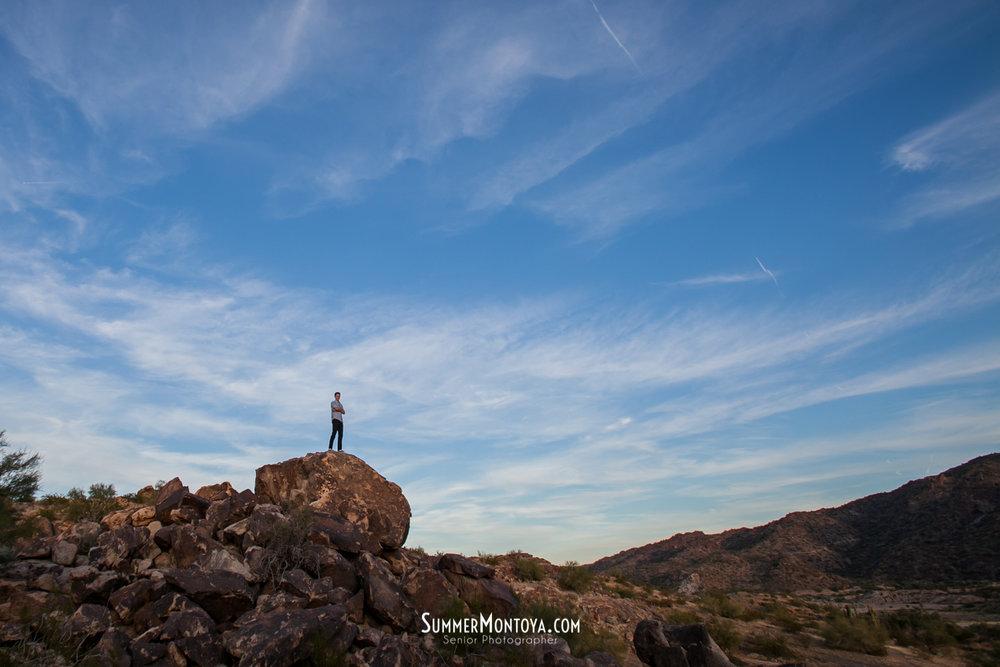 Phoenix Desert Senior