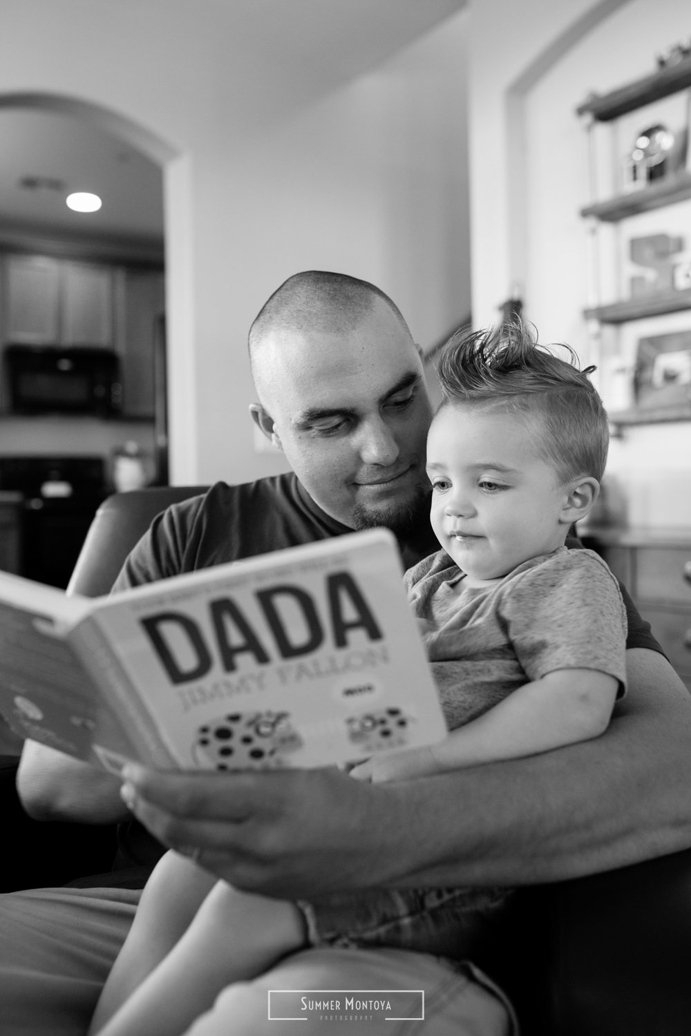 father-son-reading-dada