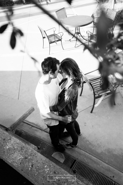 Katie & Cole