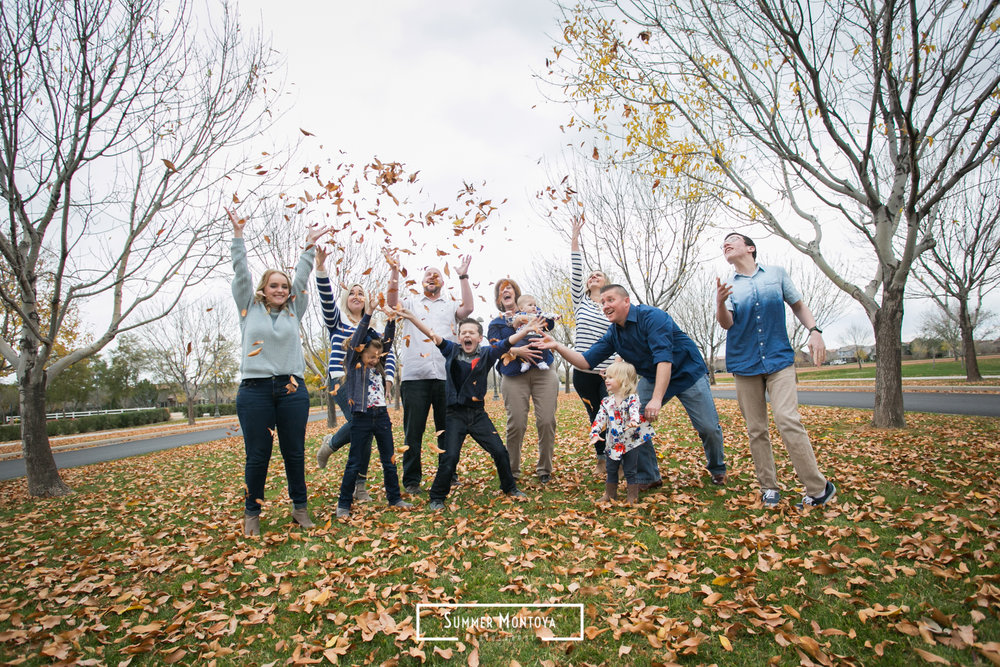 Family photos in gilbert Arizona