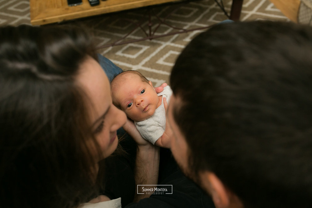 cute-newborn-with-parents