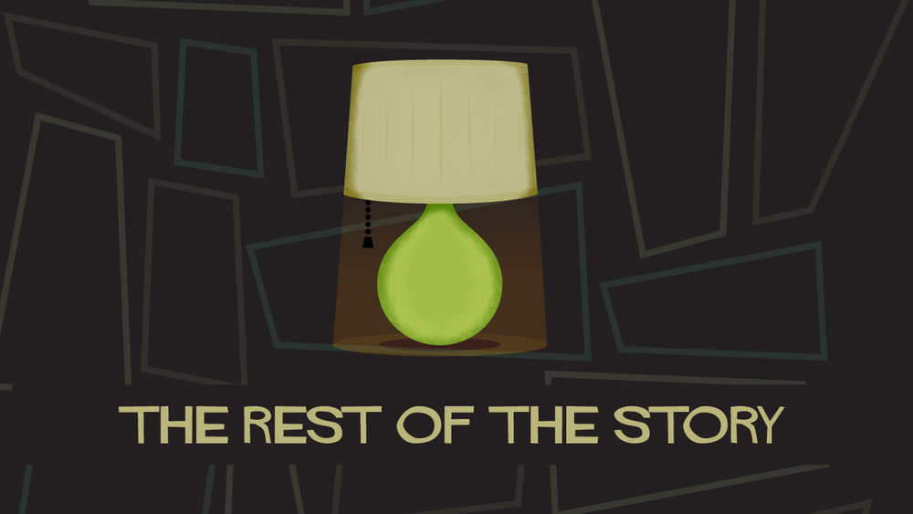 Rest Of The Story