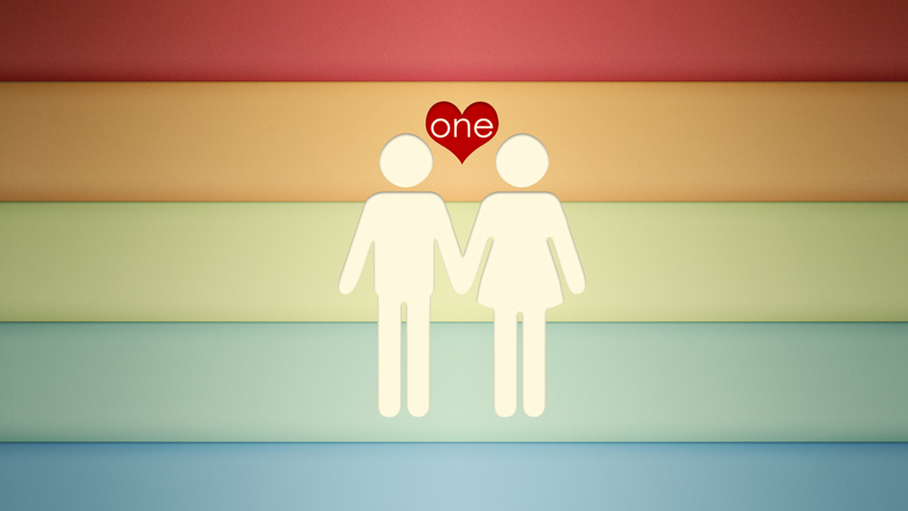 One Marriage