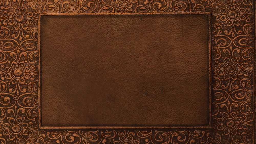 Vintage Book Cover Background : Old leather book cover background pixshark