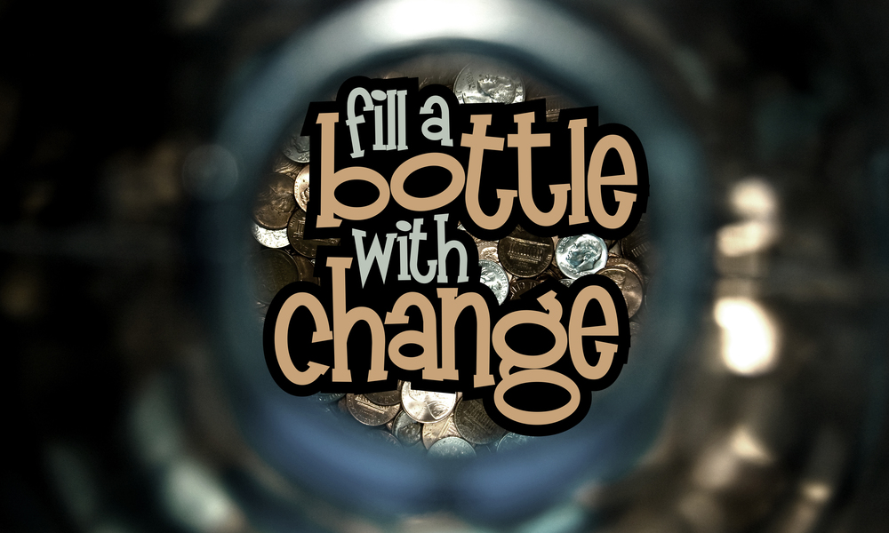 Change Bottle