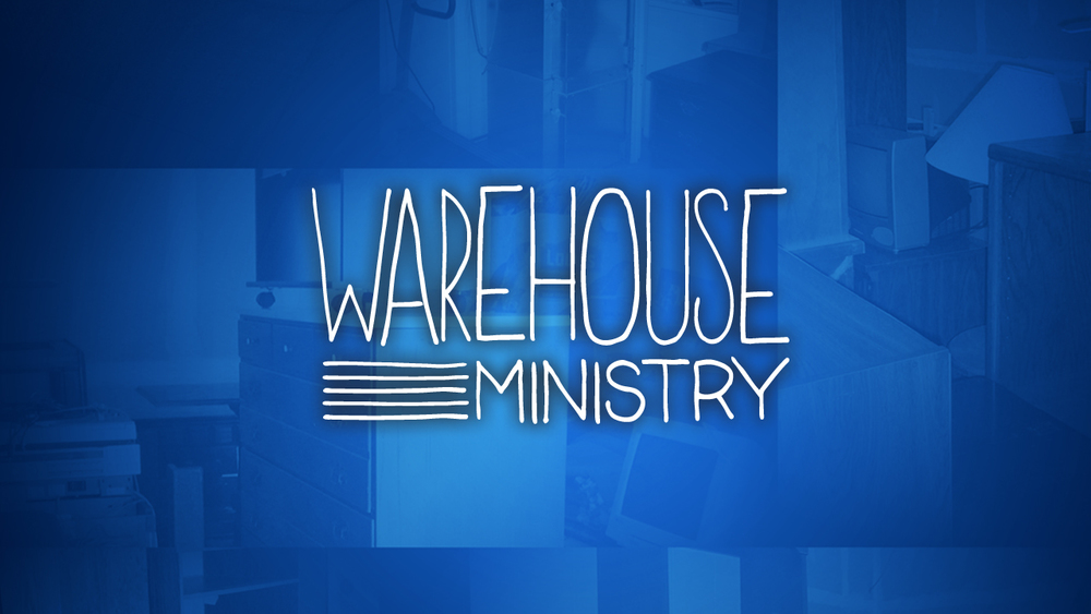 Warehouse Ministry
