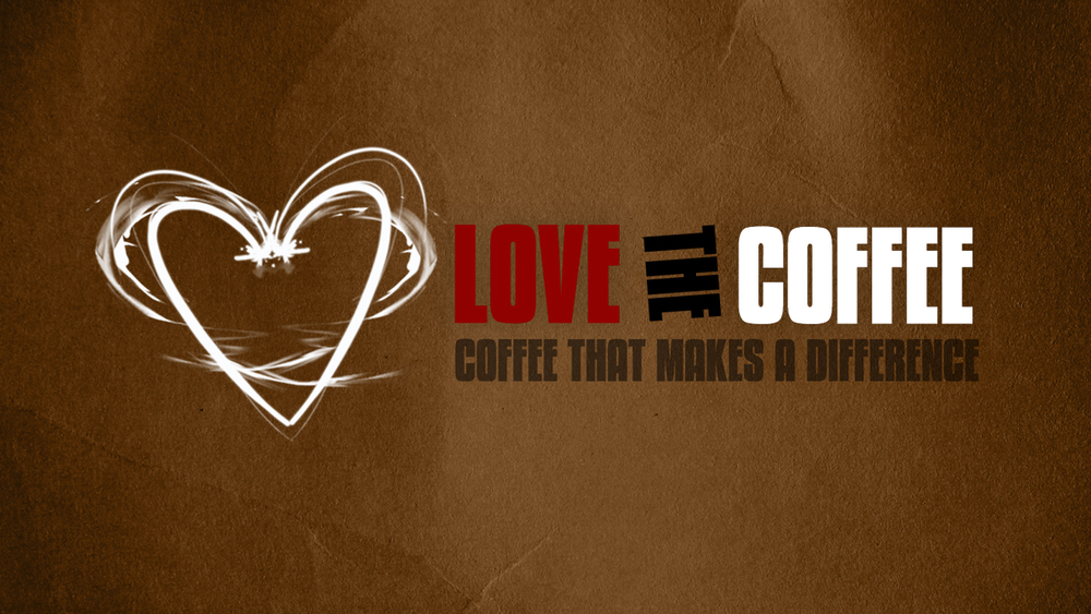 Love The Coffee