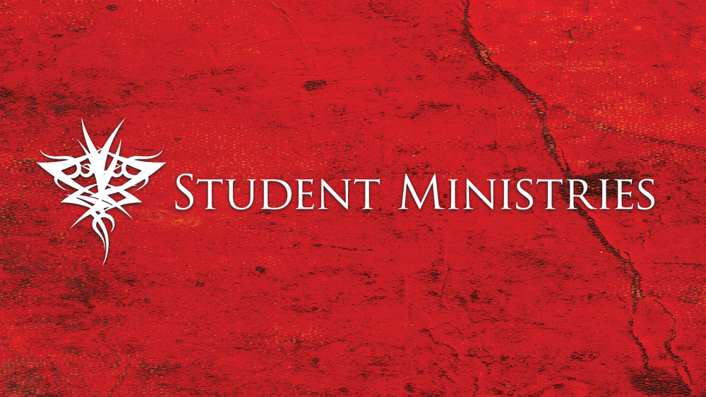 Student Ministries Logo