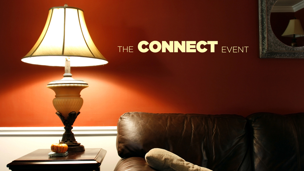 The Connect Event