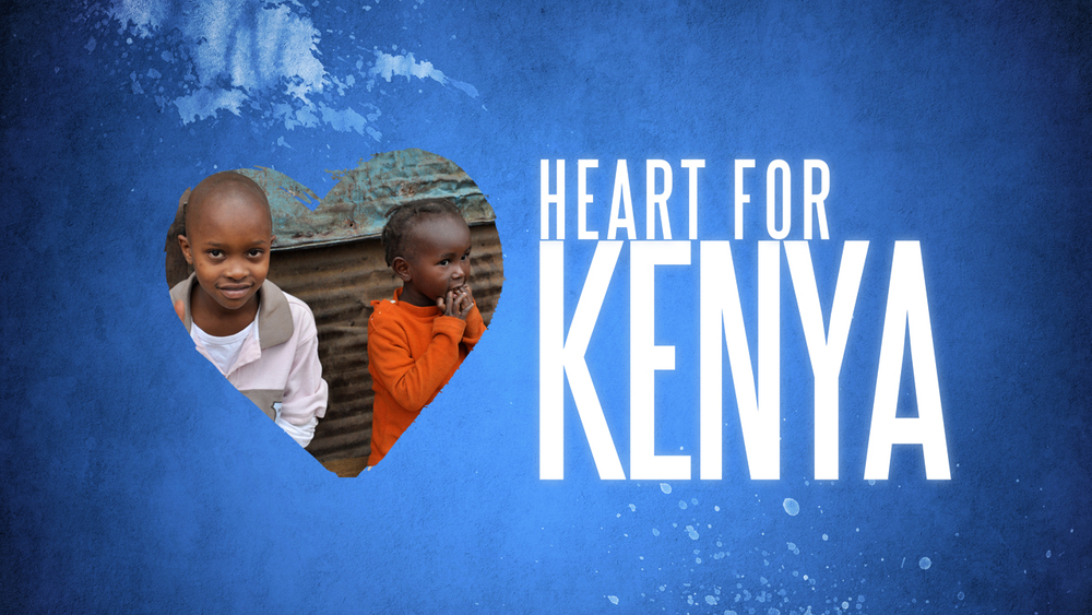 Heart For Kenya