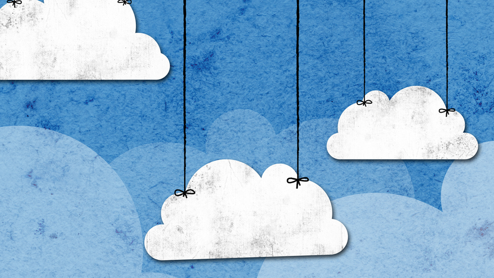 Clouds Sky Background