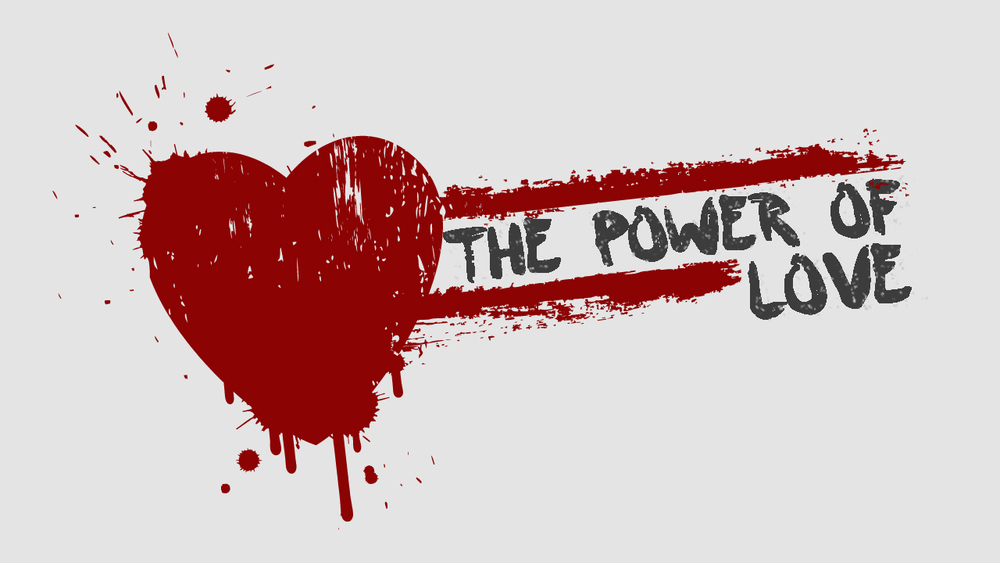 Power Of Love Vintage Church Resources