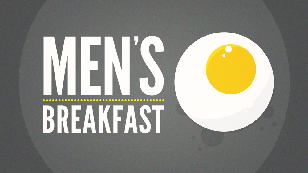 Men's Breakfast 3