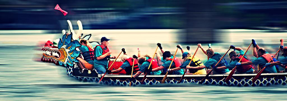 """Retread of Dragon Boat Race by Pamelalong,"" © 2009 kevinjay., used under a Creative Commons Attribution-ShareAlike license:  http://creativecommons.org/licenses/by-sa/3.0/"