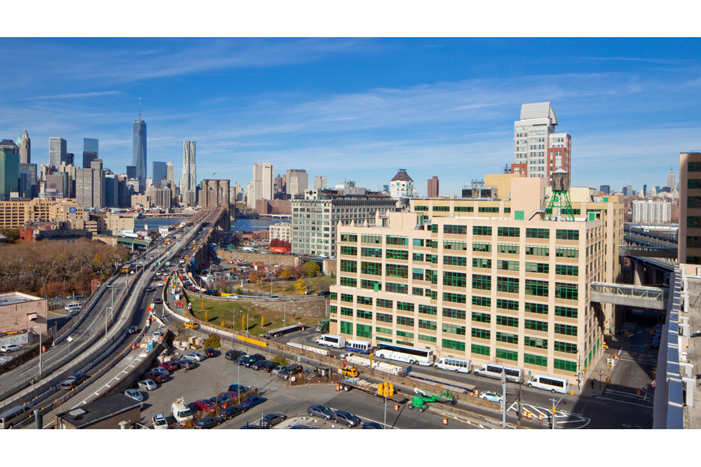 Dumbo Heights development, Brooklyn NY - LIVWRK Holdings