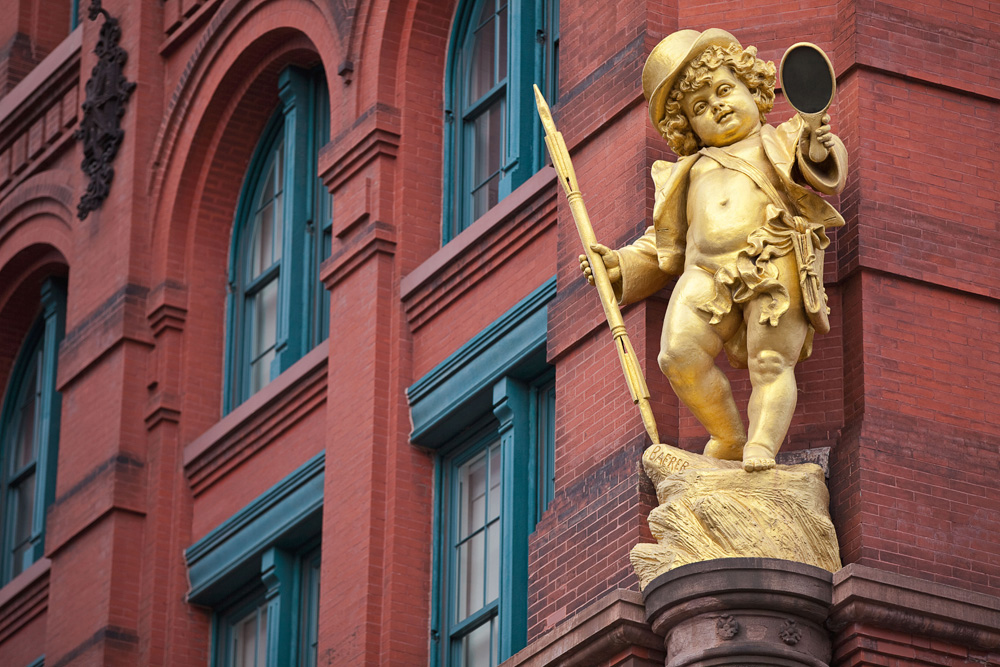 Puck Building, New York NY - Kushner Companies
