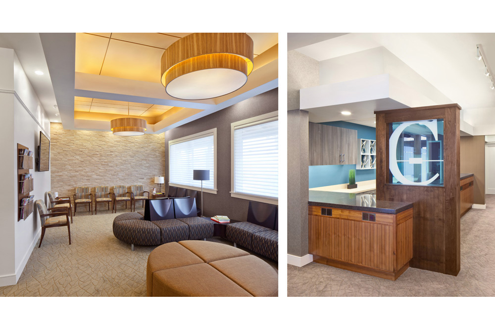 Conroy Orthodontics, Middletown CT - Tyre Studio