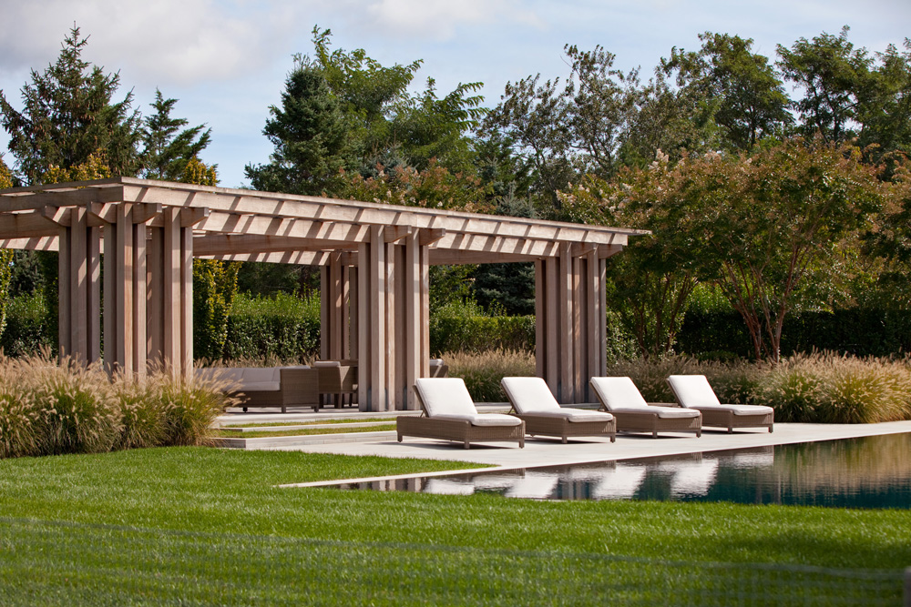 private residence, Bridgehampton NY - Laguardia Design Group