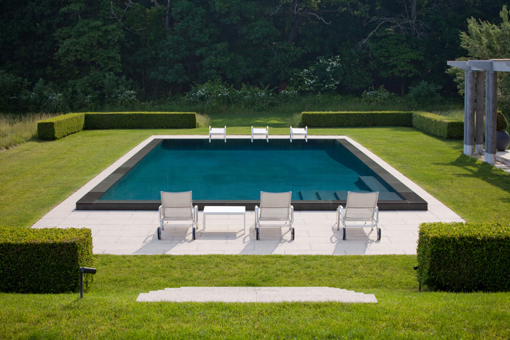 private residence, Water Mill NY - Laguardia Design Group