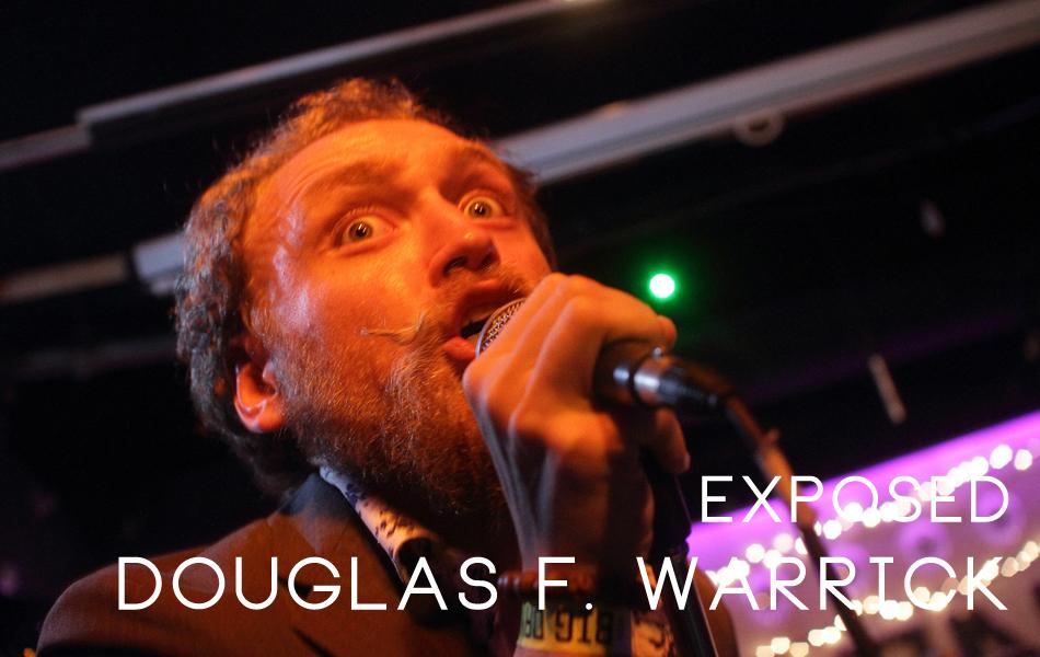 Douglas F. Warrick