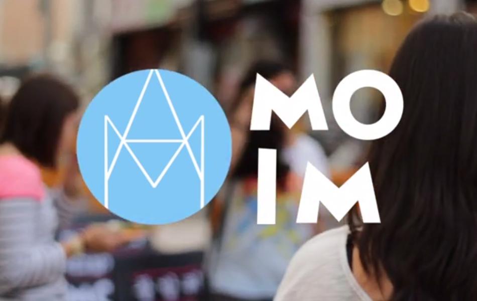 VIDEO: Moim Launch Party