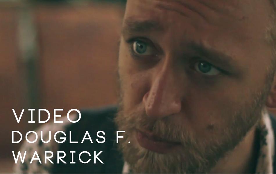 Video: Douglas F. Warrick