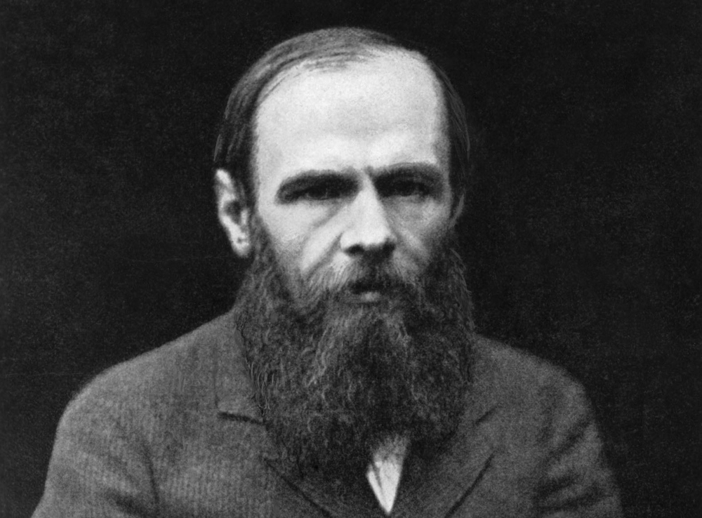 fyodordostoyevsky