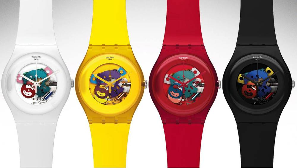 swatchwatches
