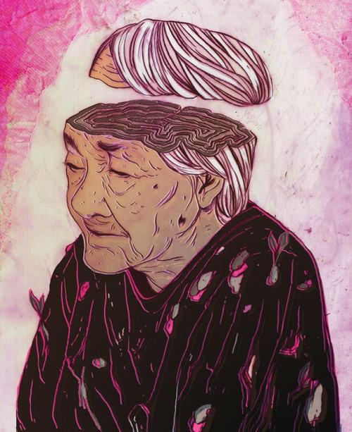 Aging, 2014