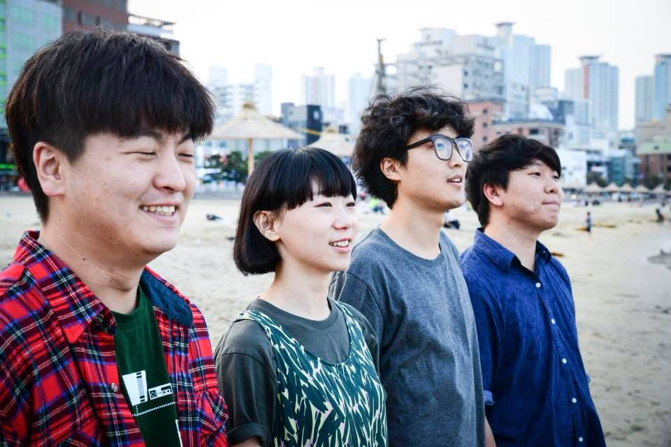 AMP: EPISODE 50 - New music from Itta, Momentsyumi, Leaves Black, Say Sue Me, and Kim Shinyoung, plus preview of a Daegu show by Pakk.