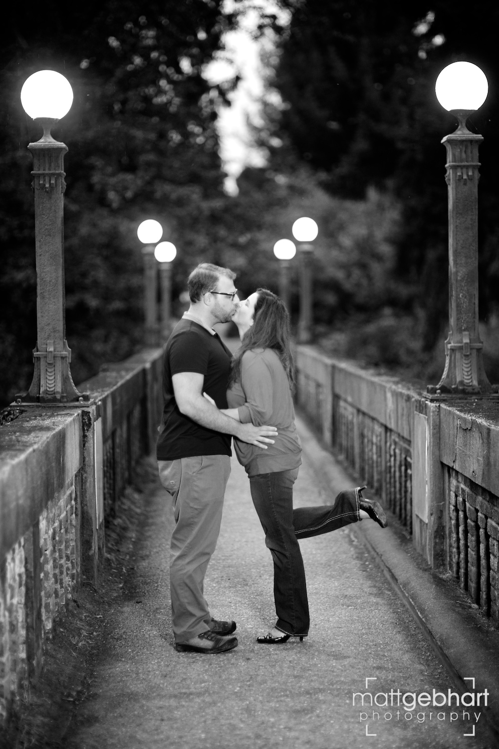 Seattle Arboretum engagement photography  002.jpg
