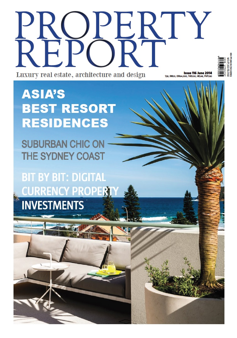 Property Report CM Studio Manly Christopher Glanville Megan Burns