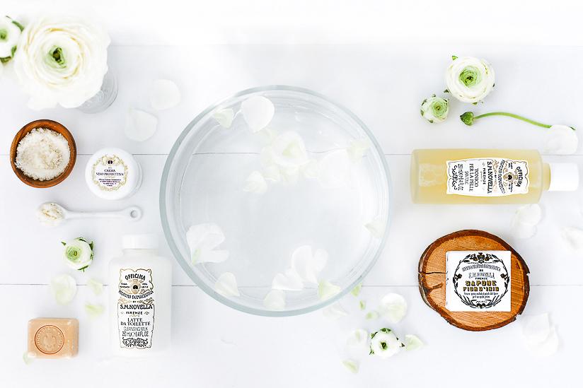 Santa Maria Novella Skincare