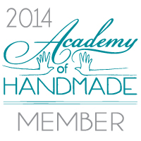 Academy of Handmade Member since 2013
