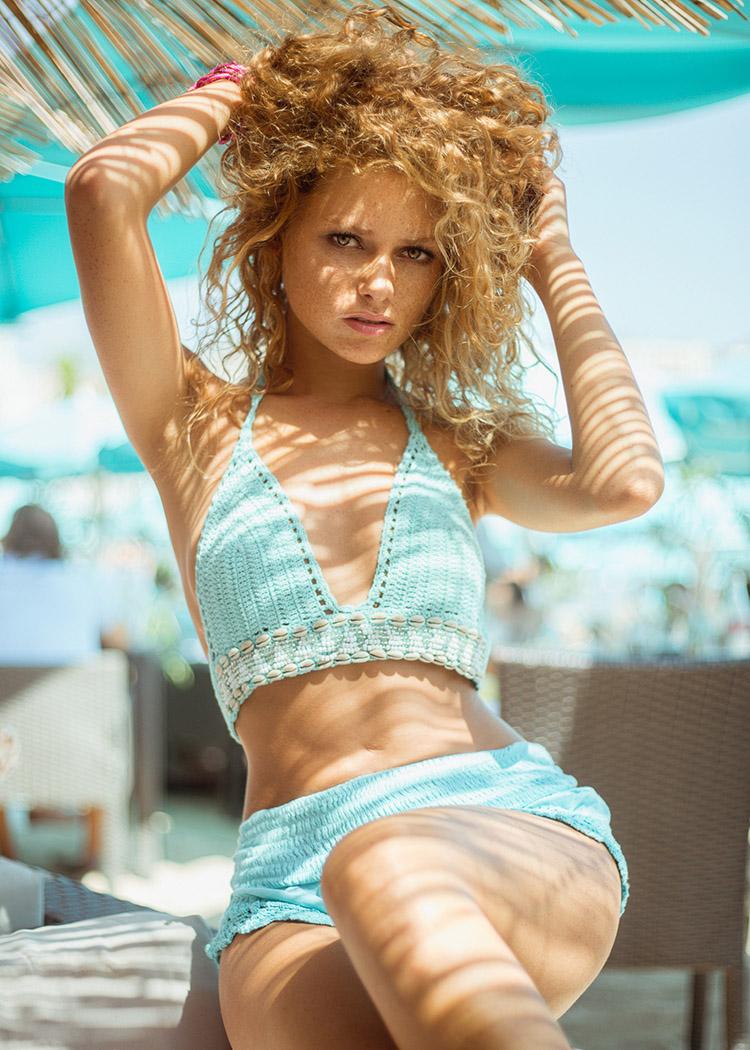 Swimwear  & beach