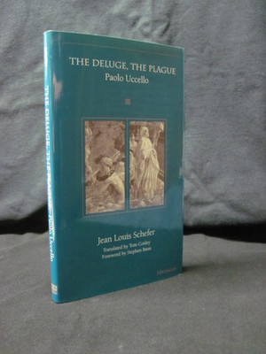 Image result for Jean Louis Schefer, The Deluge, The Plague: