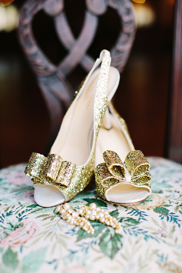 Kate Spade pumps  by  Tess Pace Photography