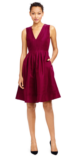 25 Fab Fall Bridesmaid Dresses