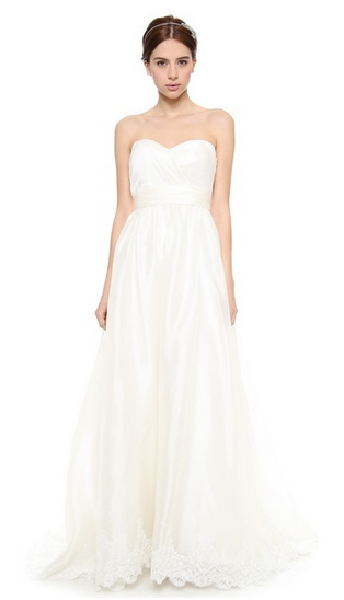 Love, Yu Cosmo Gown, $880