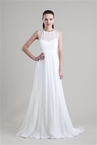 Jenny Yoo Vivienne gown, $600