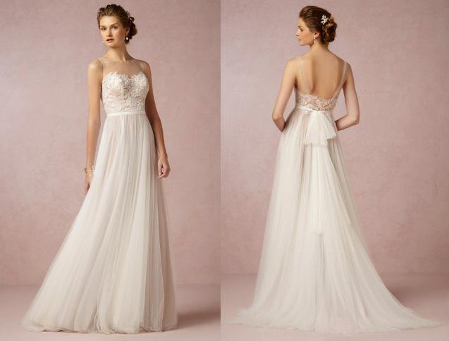 15 Wedding Gowns Under $1000