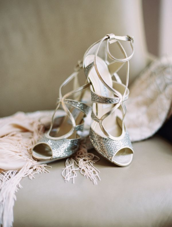 Jimmy Choo shoes  by  Jacque Lynn Photography  via  Elizabeth Anne Designs