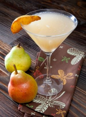 Fall Peartini