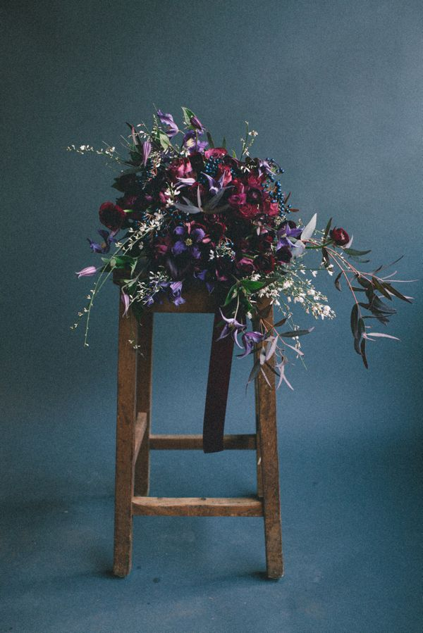 Jo Flowers by Joanna Millington