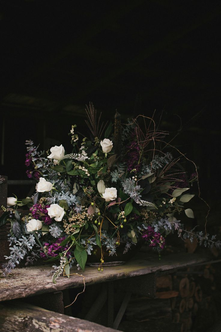 A Unique Boutique  florals by  Taryn Baxter