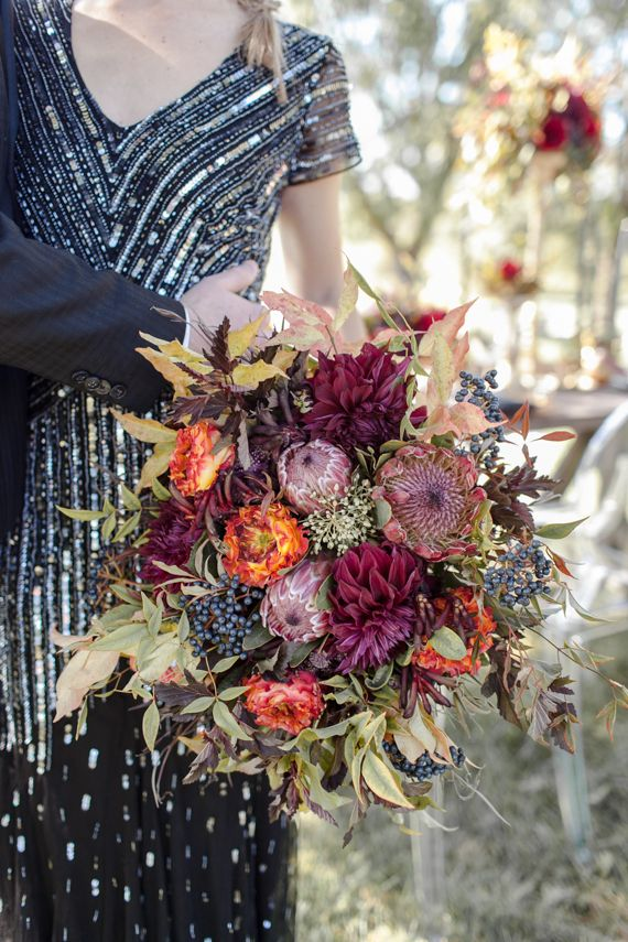 Poppy & Clover Floral Design